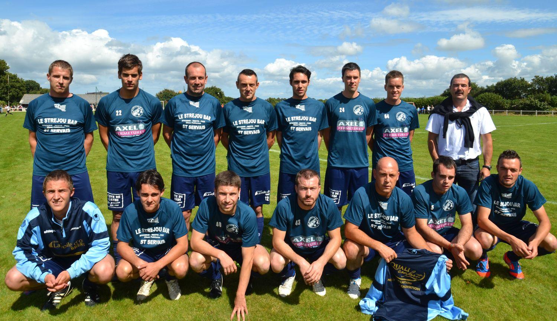 Bodilis plougar football club les bleus s 39 imposent en coupe de france - Coupe de france 2012 2013 ...